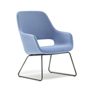 Babila 2749 lounge chair