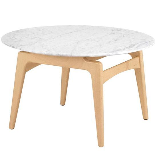 Chloe R coffee table