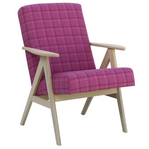 Able V lounge chair