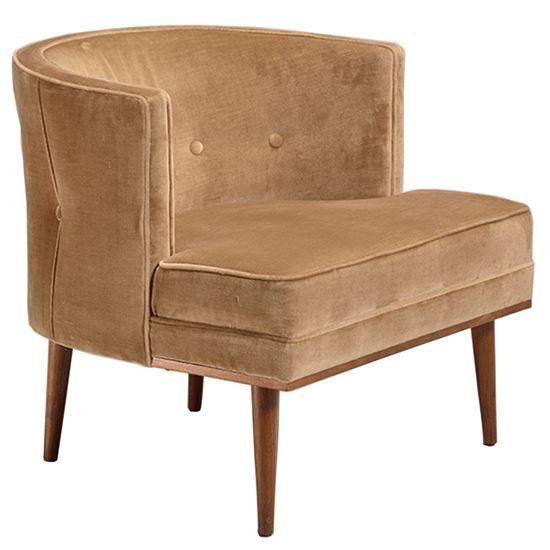 America lounge chair