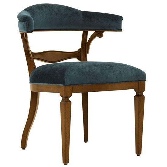 Taurus side chair