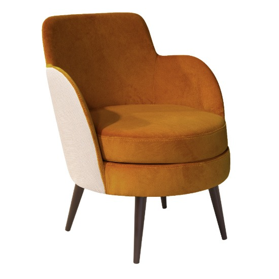 Zow lounge chair