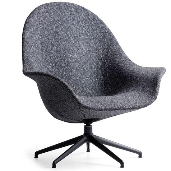 Atticus Star lounge chair