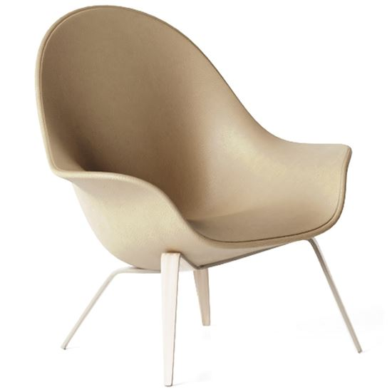 Atticus W lounge chair