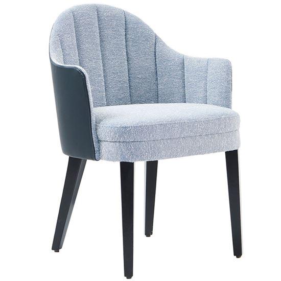 Corbetti armchair