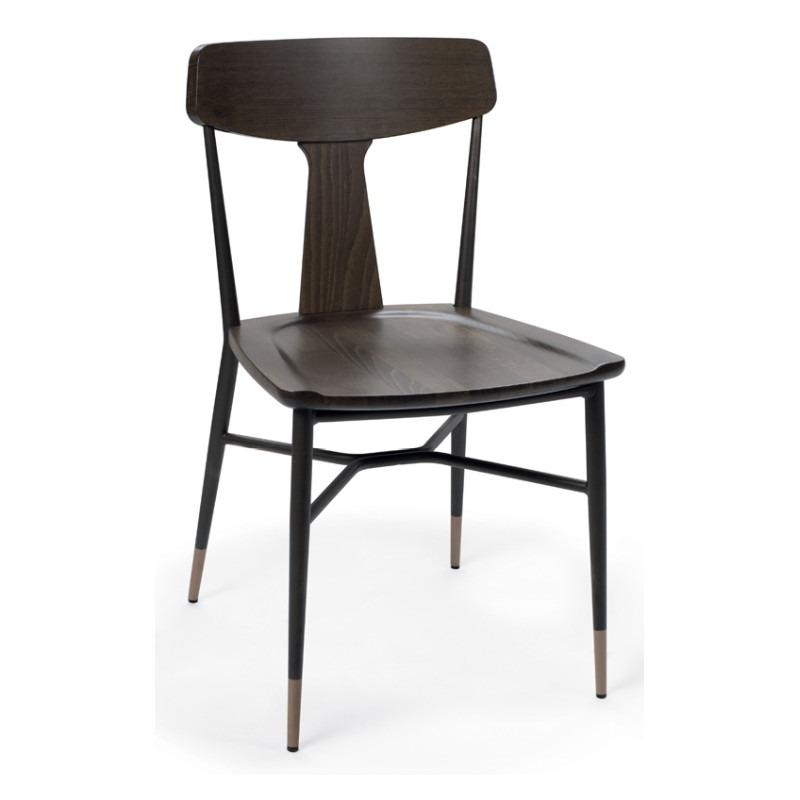 Naika 2 side chair
