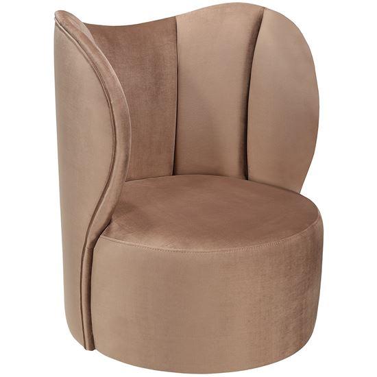 Pearl lounge chair