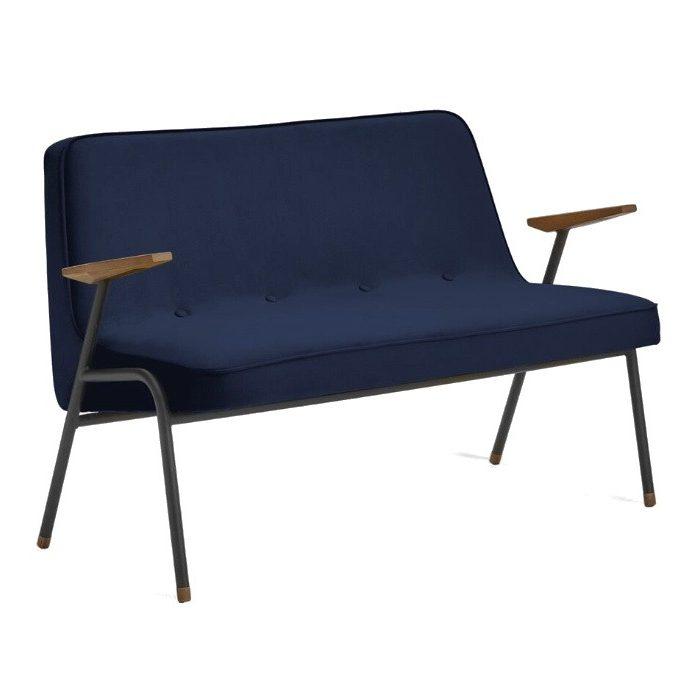366 metal sofa