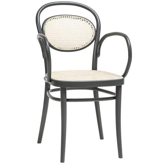 20 C armchair