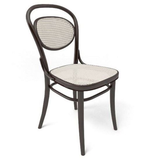 20 C side chair