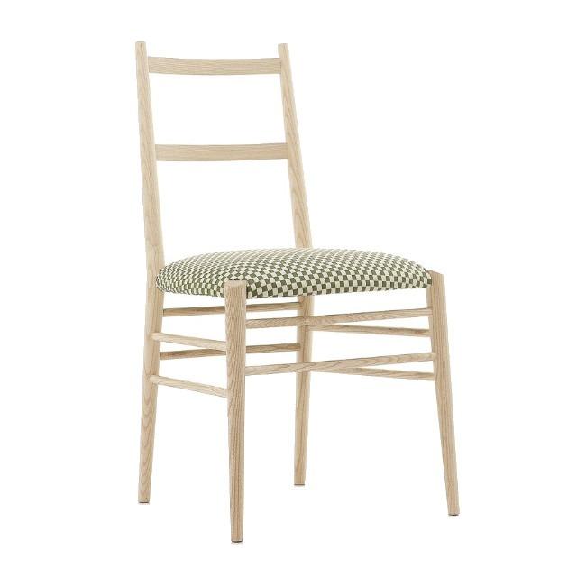 Alpha side chair