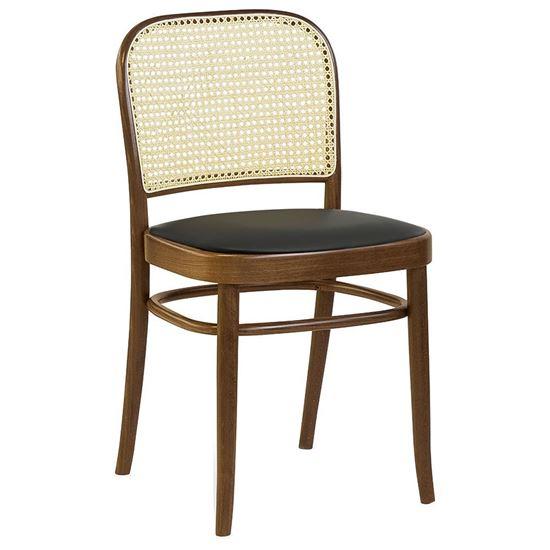 Arabella U side chair