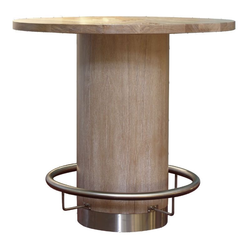 Queen High Table