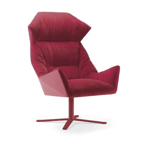 Prisma HB Lounge Chair