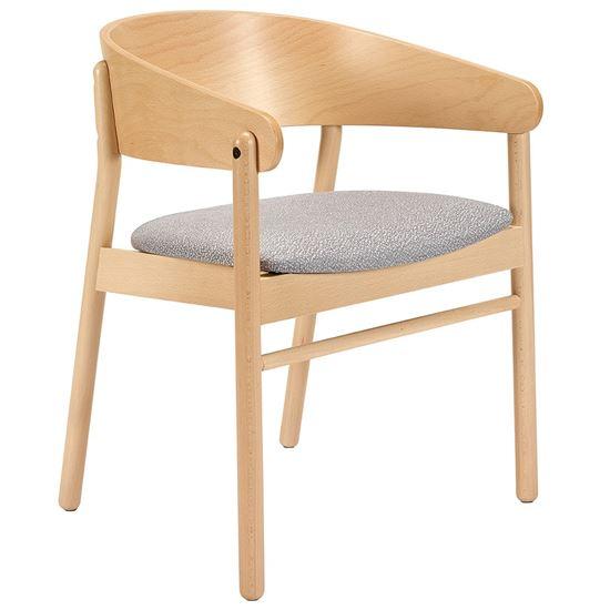 Camille armchair