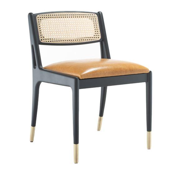 protis cane side chair, bar furniture, restaurant furniture, hotel furniture, workplace furniture, contract furniture, office furniture