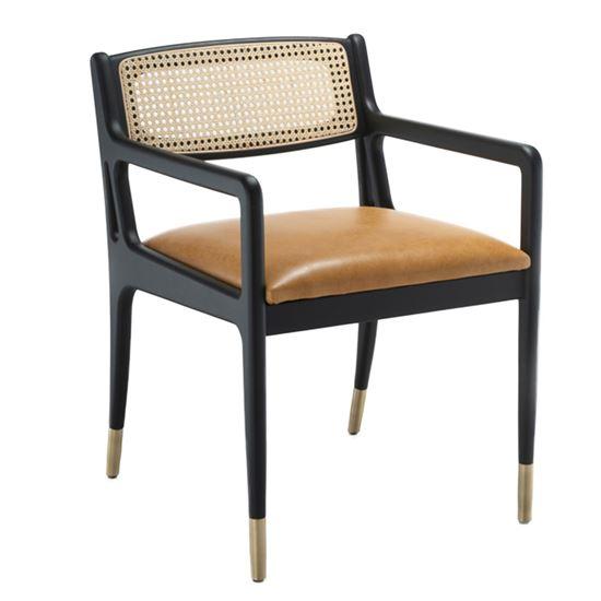 protis cane armchair, bar furniture, restaurant furniture, hotel furniture, workplace furniture, contract furniture, office furniture