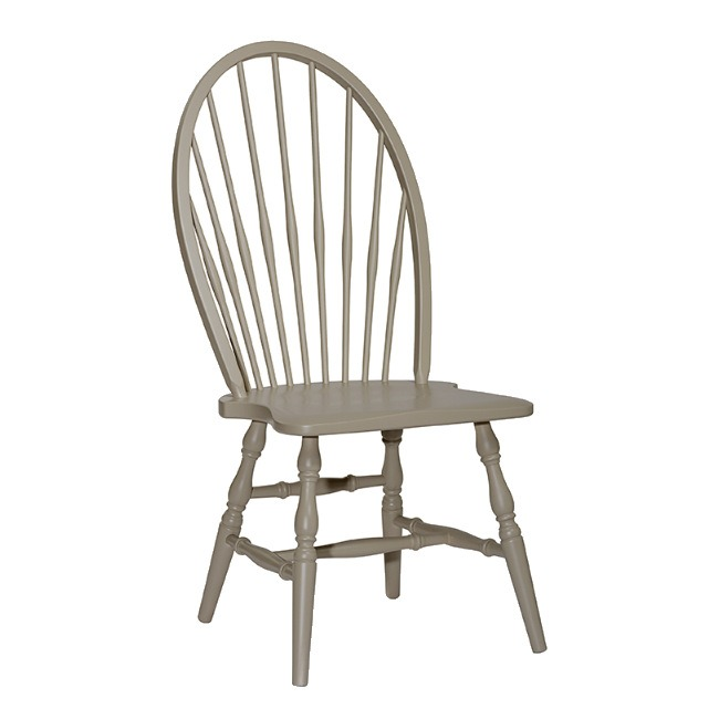 Arco HB Side Chair