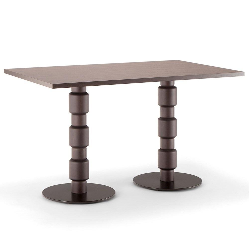 Berlino twin dining table