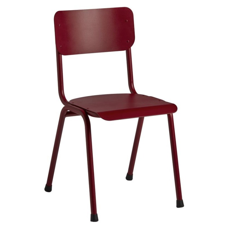 Campus side chair