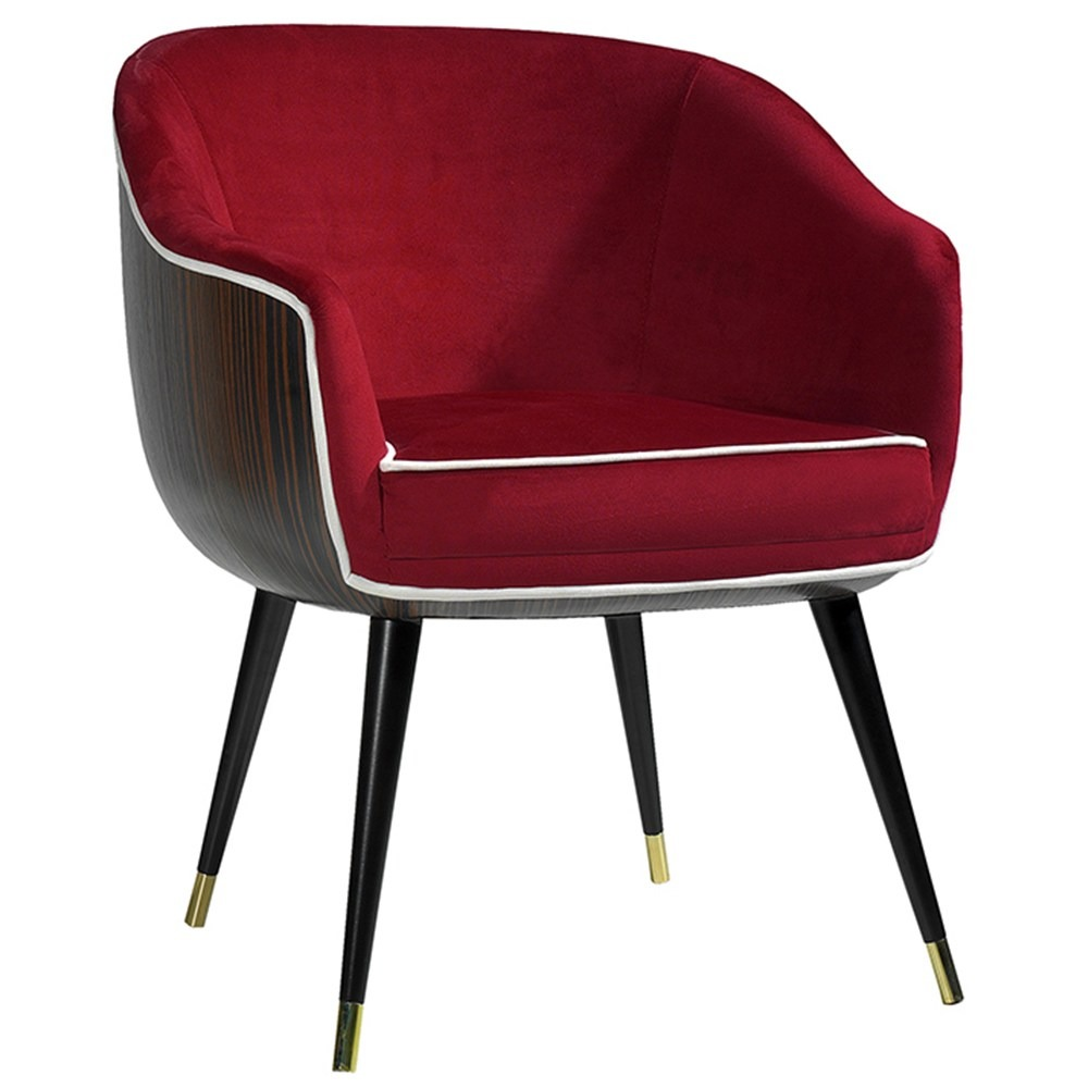 Bubble armchair