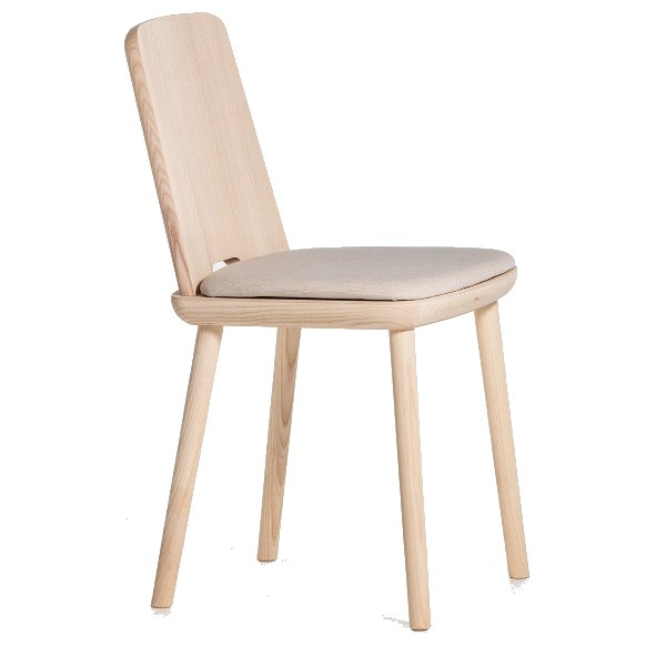 Tablet Uph Side Chair