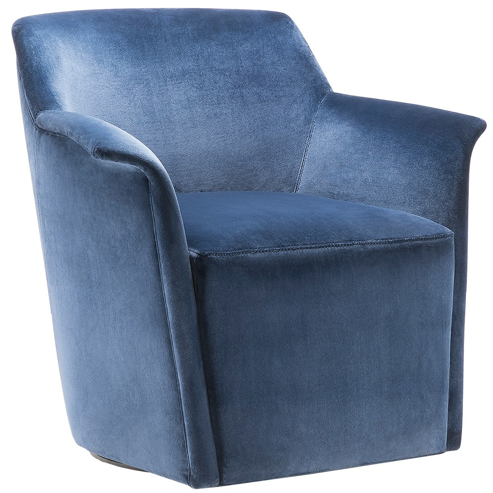 Wings 78 Lounge Chair