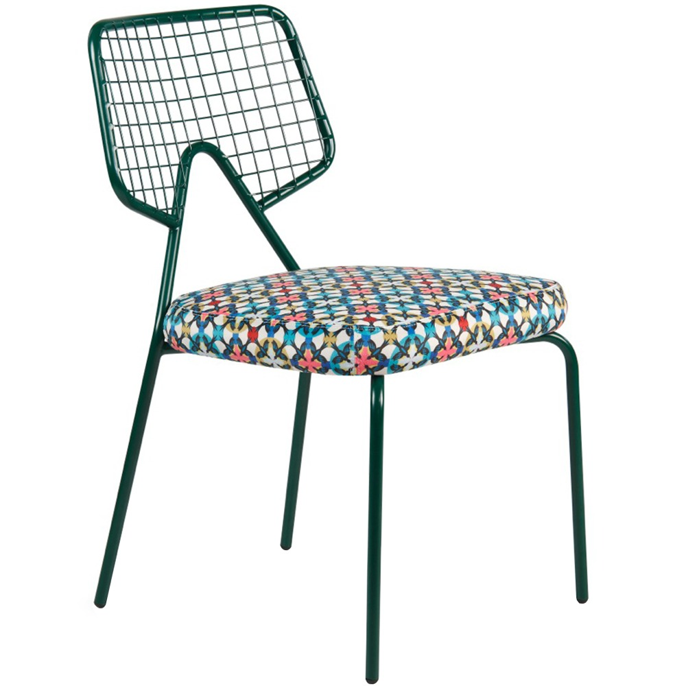 planet m side chair