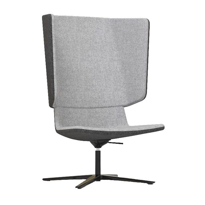 Icon Swivel Lounge Chair