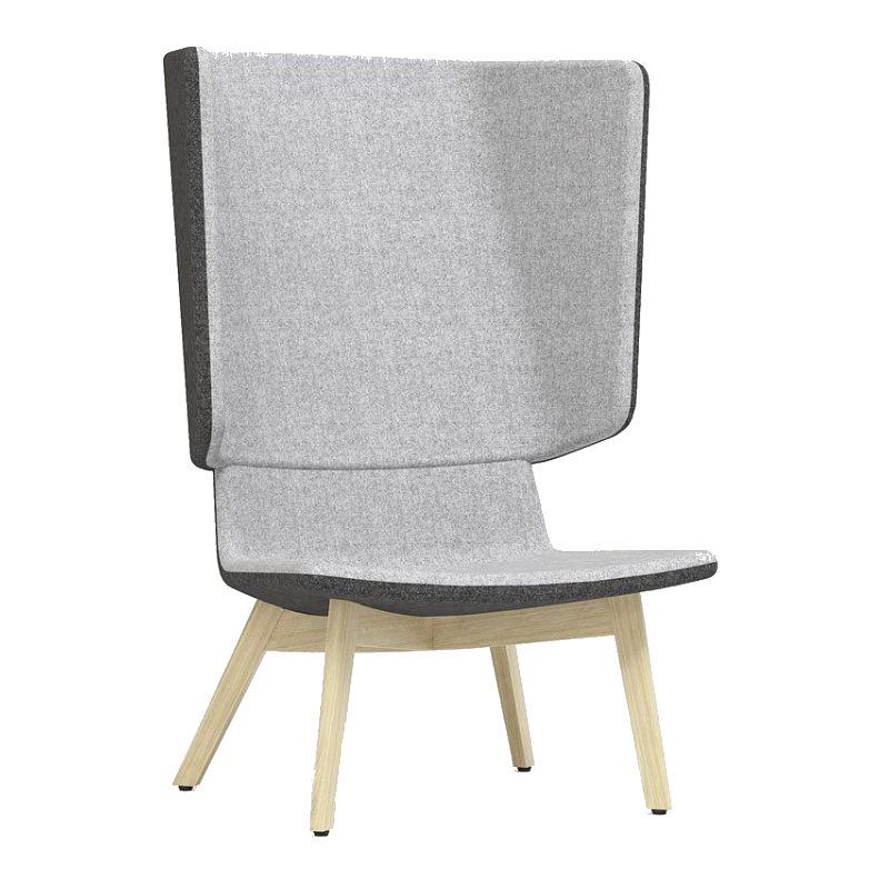 Icon lounge Chair