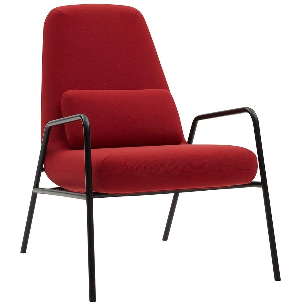 Nola lounge chair