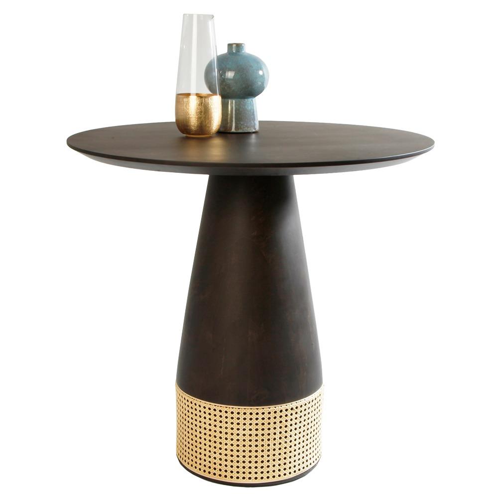 austin cane table