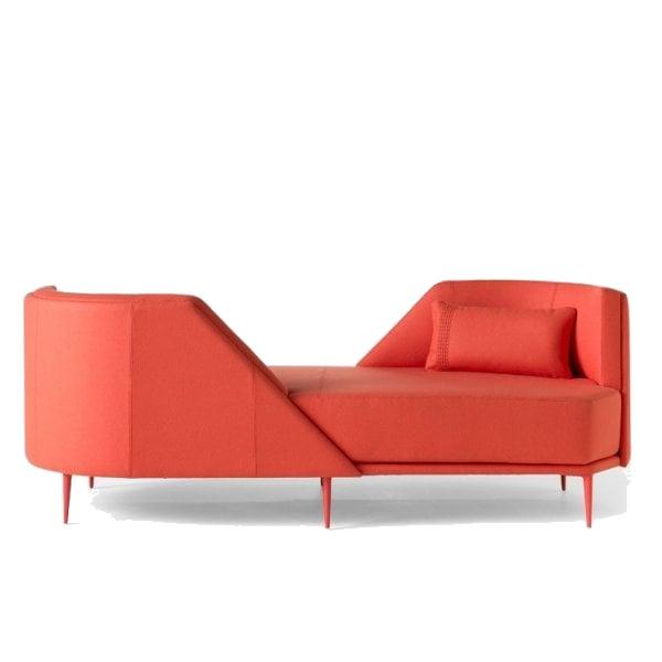pergy vis a vis sofa