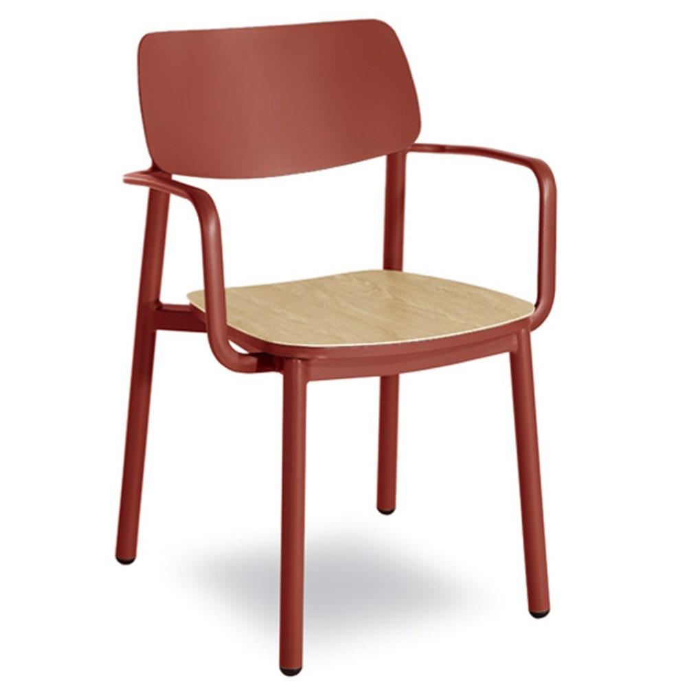 Rimini armchair
